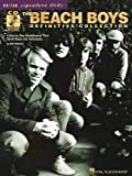 The Beach Boys Definitive Collection, Marshall Wolfe, 0634040162
