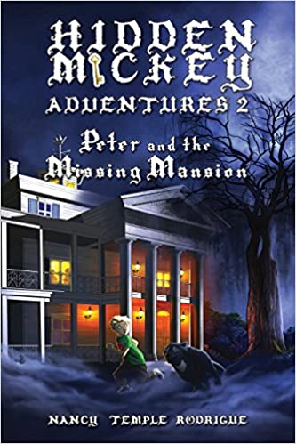 Hidden Mickey Adventures 2: Peter & the Missing Mansion