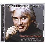 Dmitri Hvorostovsky sings Neapolitan Songs
