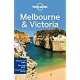Lonely Planet Melbourne & Victoria 9th Ed.: 9th Edition