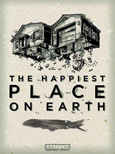 The Happiest Place on Earth -