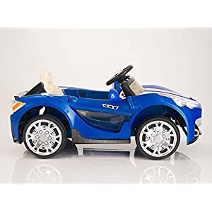 2015-LIMITED-EDITION-Maserati-Style-12V-Kids-Ride-On-Car-Battery-Powered-Wheels-Remote-Control-Blue-2-Motors-Opening-doors-MP3-player-input