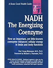 Nadh: The Energizing Coenzyme