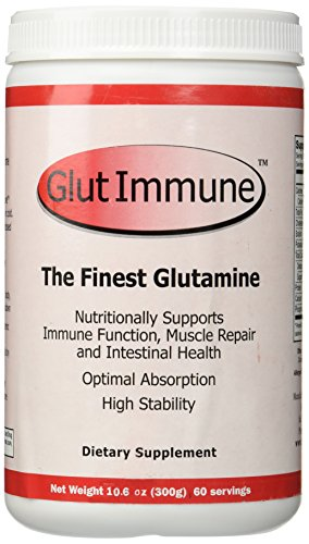Well Wisdom, Glut Immune, 10.6 oz (300 g)