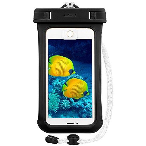 Waterproof ESR Pouch Touch Fingerprint Smartphones