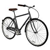 Nashbar 3-Speed Bike – 17 INCH