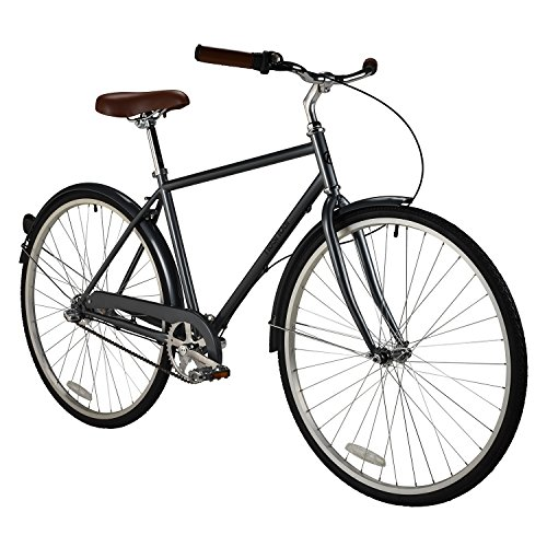 Nashbar 3-Speed Bike - 17 (Nashbar Steel Bicycle)