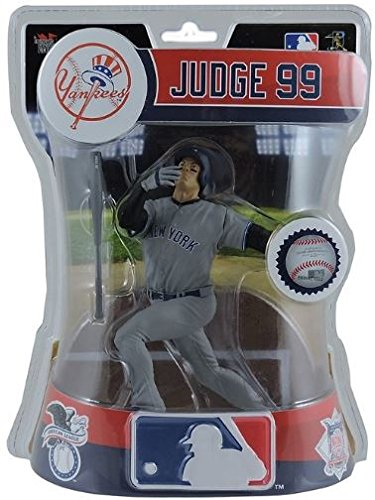 Aaron Judge New York Yankees 6' figure
