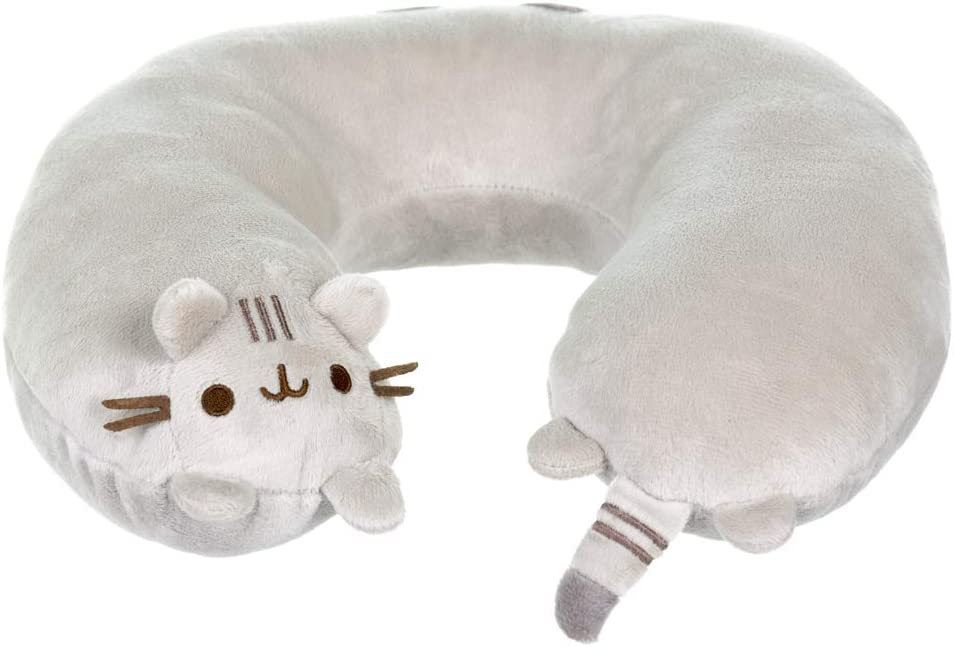 Thumbs Up UK : Pusheen Travel Pillow