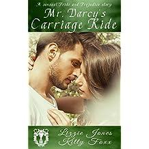 Darcy's Carriage Ride: A Sensual Pride and Prejudice Variation