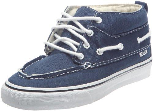 Vans New Chukka Del Barco Dress Blue Men Size Sneakers Style Onj9lkv Shoes (7.5)
