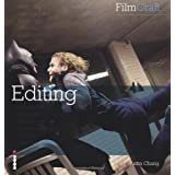 FilmCraft: Editing by Justin Chang (2012) Paperback