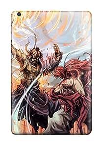 Abikjack Case Cover Protector Specially Made For Ipad Mini/mini 2 Rurouni Kenshin, Fan Art