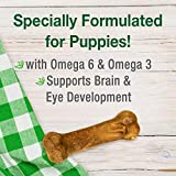 Nylabone Puppy Chew Treats 4ct
