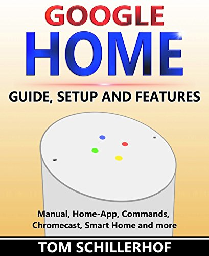 25 Best Google Home Books of All Time - BookAuthority