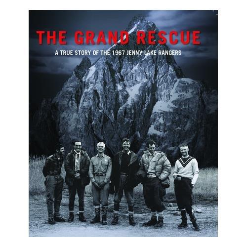 THE GRAND RESCUE [Blu-ray]