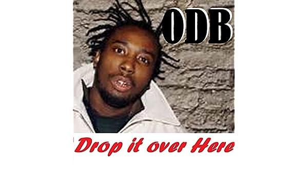 Amazon.com: Drop It Over Here [Explicit]: Ol' Dirty Bastard: MP3 Downloads