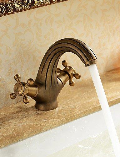 maßgeschneiderte Waschbecken Wasserhahn antik inspirierte Design - antique brass Wasserhahn