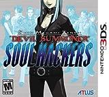 Shin Megami Tensei: Devil Summoner: Soul Hackers – Nintendo 3DS thumbnail