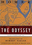 The Odyssey Paperback – Deckle Edge, November 1, 1997