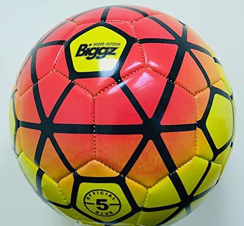 (50 Pack) Durable Soccer Balls Missionary Wholesale Bulk - Size 5