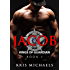 Jacob (Kings of Guardian Book 1)