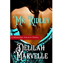 Mr. Ridley (The Whipping Society Book 1)