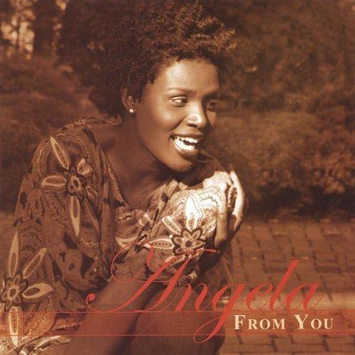 Angela - From You - Zortam Music
