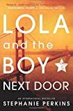 download ebook lola and the boy next door (anna & the french kiss 2) by stephanie perkins (2014-06-01) pdf epub