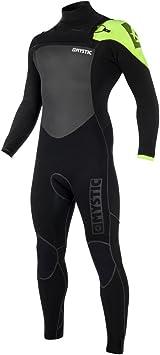 Amazon.com: Mystic Legend 5/3 GBS rápido seco traje de ...