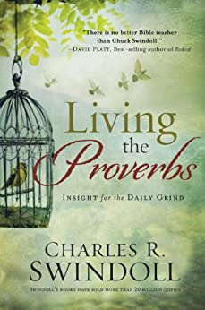 Living Proverbs Insights Daily Grind ebook
