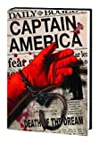 img - for The Death of Captain America Omnibus book / textbook / text book