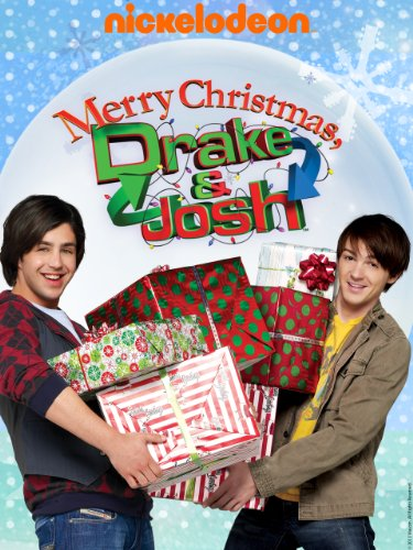 Amazoncom Merry Christmas Drake amp Josh Miranda