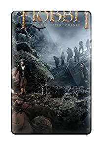 Awesome The Hobbit Flip Case With Fashion Design For Ipad Mini/mini 2