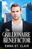 Free eBook - The Billionaire Benefactor