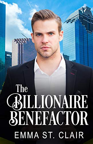 Pdf Religion The Billionaire Benefactor (The Billionaire Surprise Book 3)