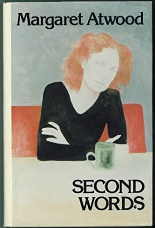 book cover of Second Words