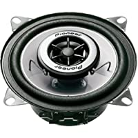 Pioneer Ts-G1042R 4-Inch 2-Way 120-Watt Speaker