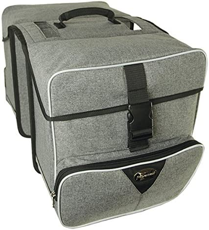 Haberland Frame Bag Large