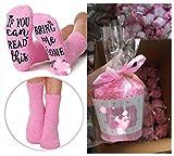 MtShell Fuzzy Socks for Women, Cute Cozy Socks