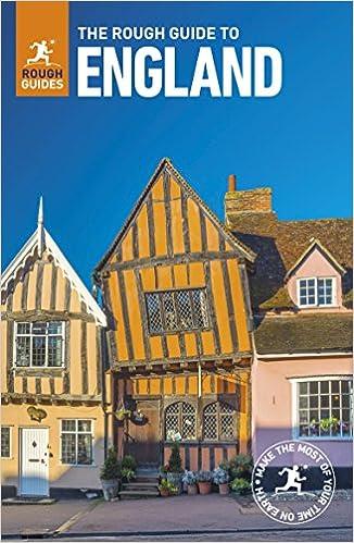 Rough Guide England