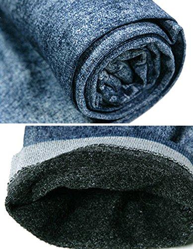 Skinny De nement Jambires D'entra Faux Femmes Fitness Denim Sance Jeans Leggings Bleu pour 0O0xBqw