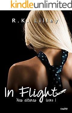 In Flight (Nas Alturas Livro 1)