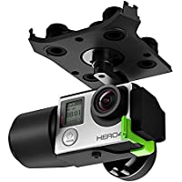 Solo,The Smart Drone, 3-Axis Gimbal for GoPro. Model #GB11A