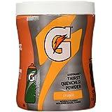 Gatorade Powder, Orange, 18.3-ounce Canister (1 Canister)