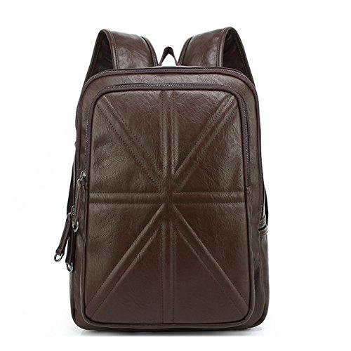 Mochilas de los hombres/La versión coreana de mochila casual de los hombres/Bolsas de la escuela/bolsa de viaje de deporte de moda/bolsa de hombre de equipo-B B