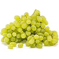 Fresh Grapes - Green, 500g Pack