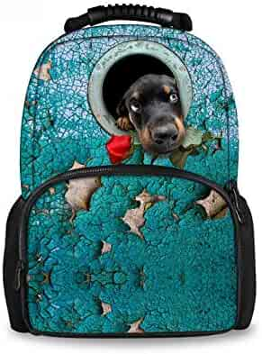 a8134ea0e8f7 Shopping Dogs & Puppies - Animals & Nature - Backpacks & Lunch Boxes ...