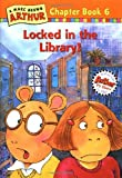 Locked in the Library!, Stephen Krensky and Marc Brown, 0316115576