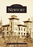 Front cover for the book Newport (KY) (Images of America) by Judy L. Neff